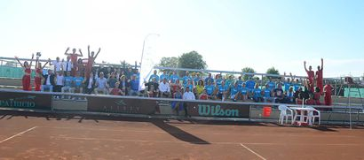 Int. Tennis-Point Open by Ali Bey Resort Sorgun