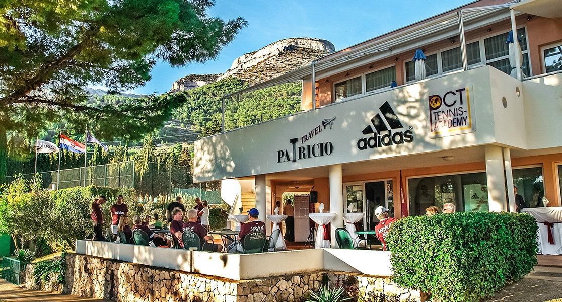 Adidas Open 2017 by Bluesun Hotels Bol