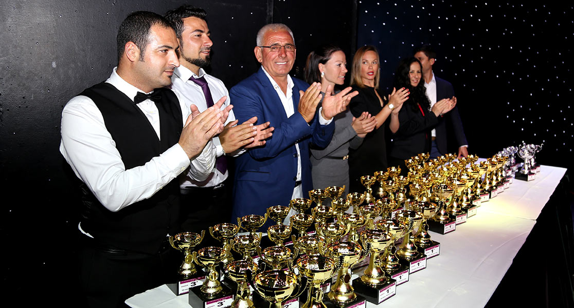Wilson Senior Open by Ali Bey Club Manavgat